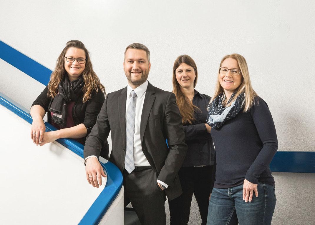 Team der Immobilien - Verwaltung Kielmann GmbH