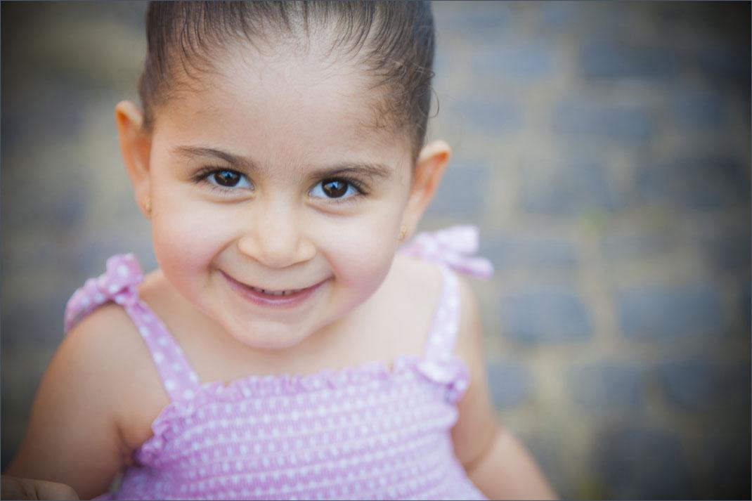 reportajes fotográficos infantiles