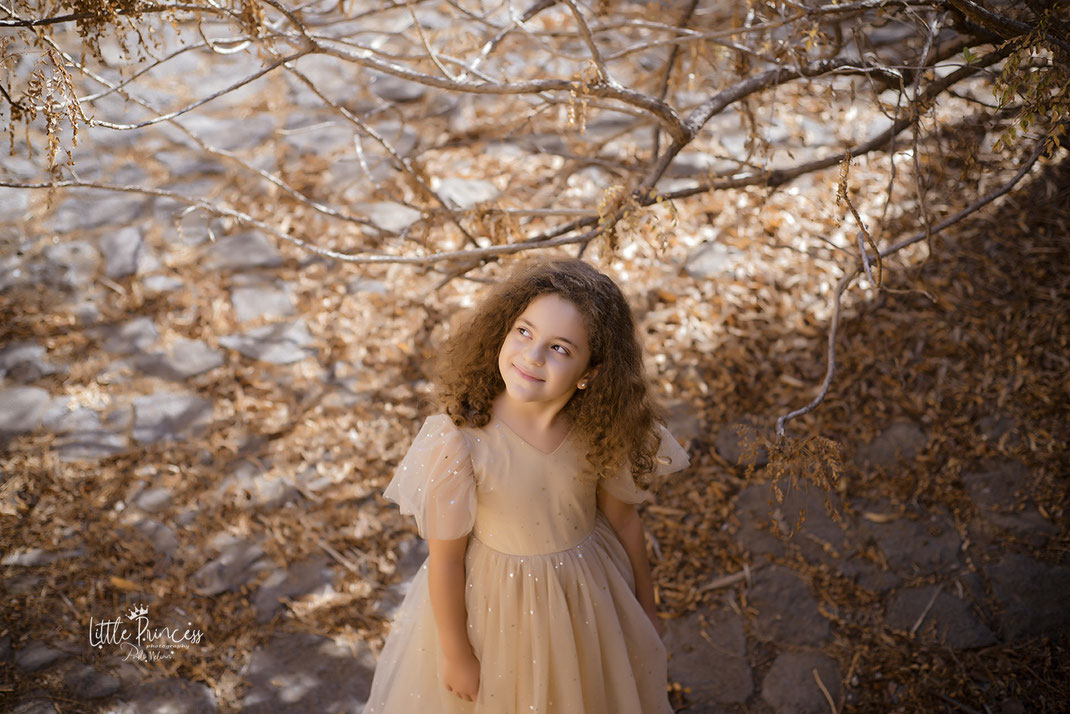 LITTLE PRINCESS PHOTOGRAPHY TENERIFE