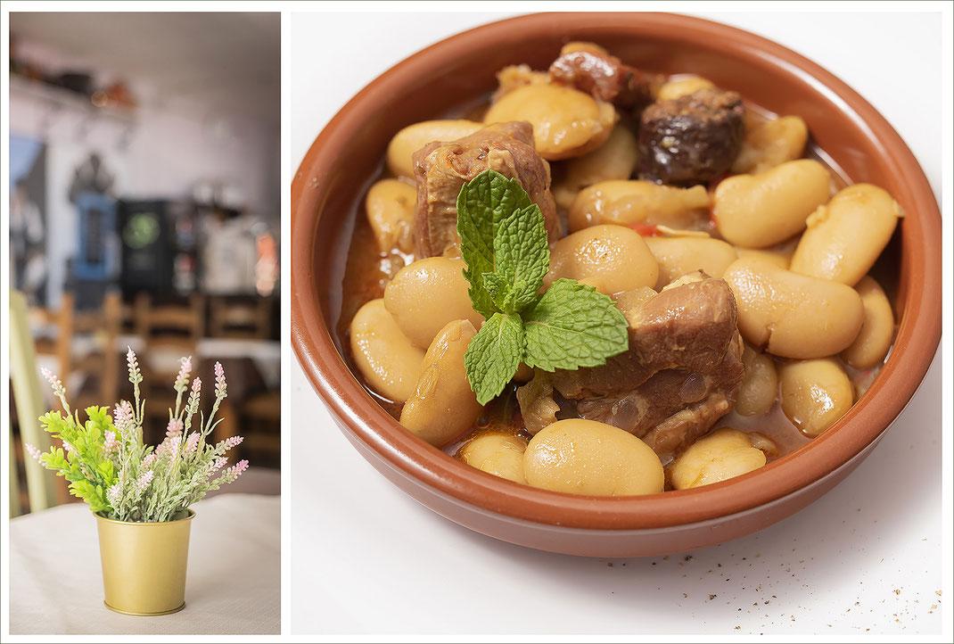 fotógrafo de comidas para restaurantes y chef en Tenerife