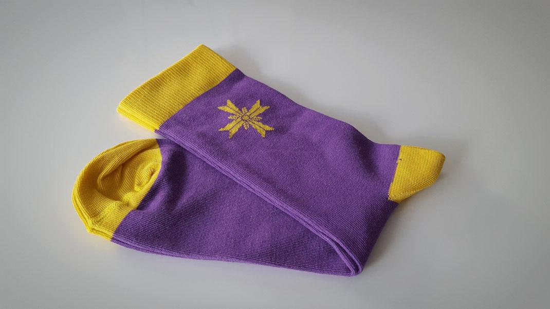Sokken laten maken met logo