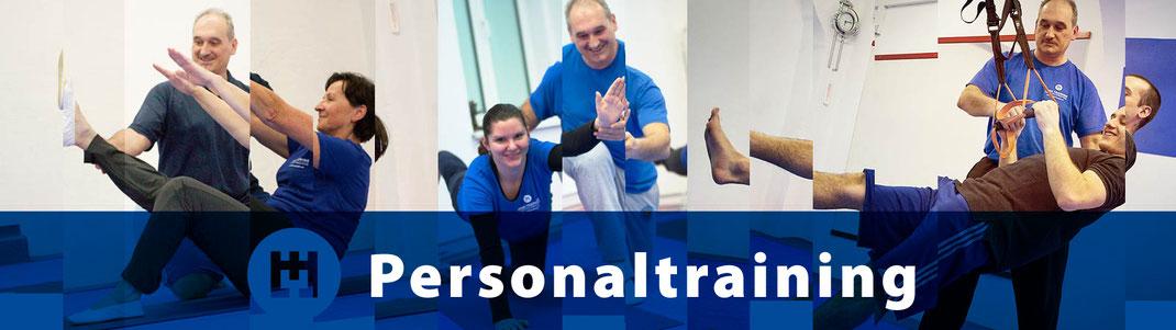 Personaltraining, Fitness- und Gesundheitskurse für alt und jung, in Sankt Pölten