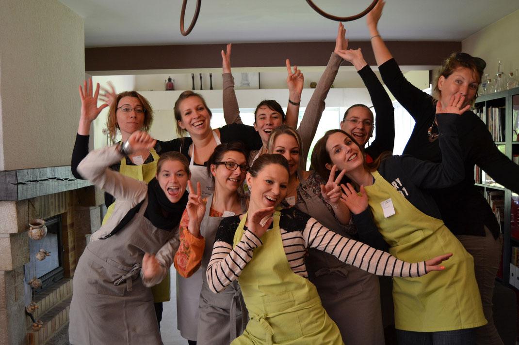 Cours de Cuisine & de Patisserie Cook'Odile