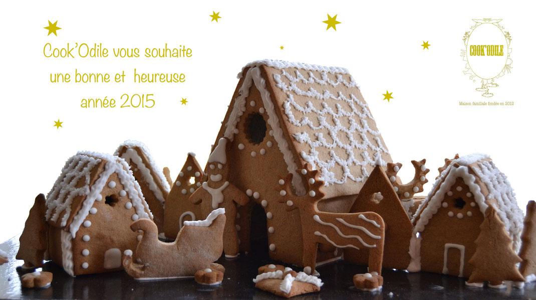 Bonne Annee 2015 Cours De Cuisine Et De Patisserie Fontainebleau 77
