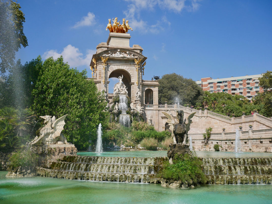 Hochzeitsplaner Barcelona