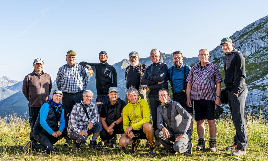 kaiserjochhaus tirol lech lechtaler alpen hiking tamron2875 sony a7rii reisefotografie travelfoto a7r2