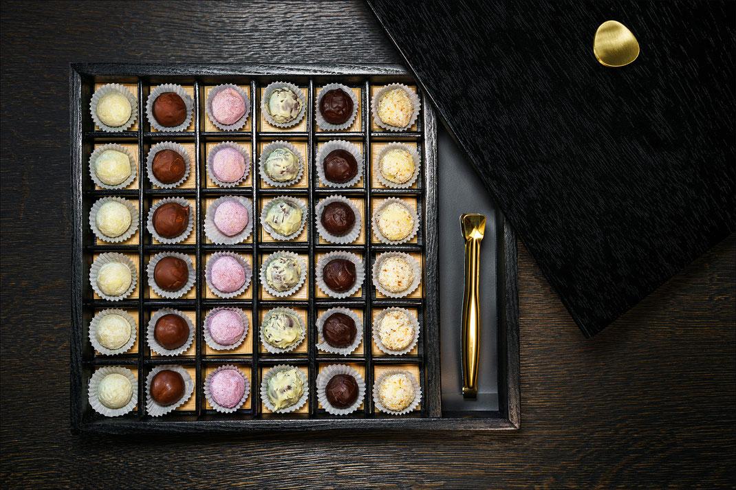 Food-Fotografie Nelson Müller