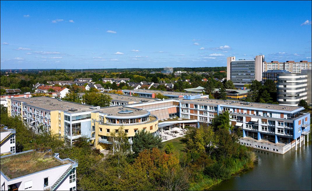 Immobilienfotograf Gewerbeimmobilien Frankfurt