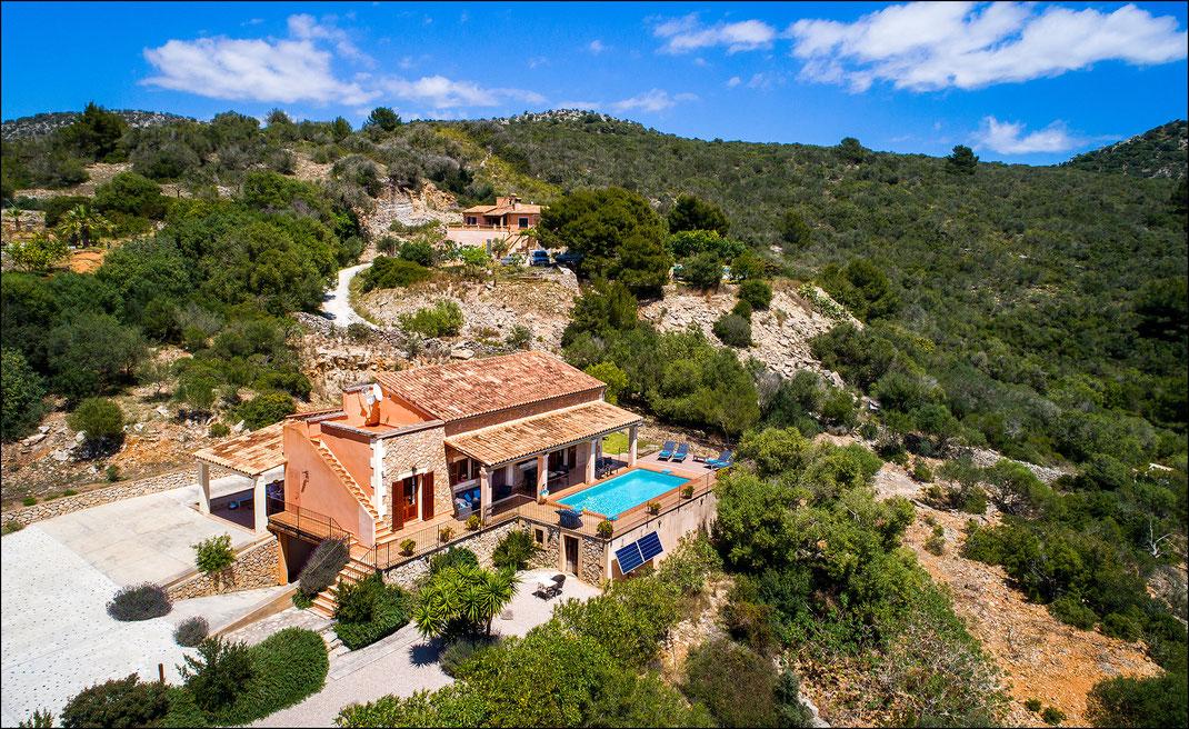 Fincafotograf Mallorca