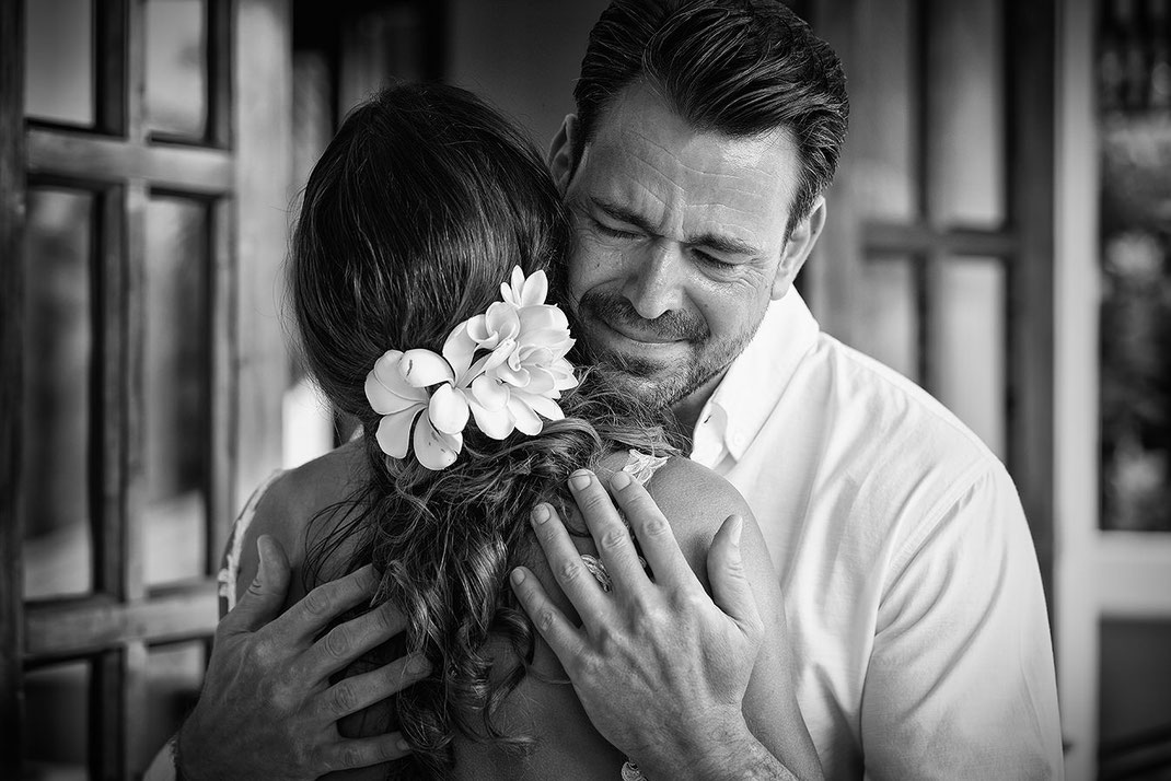 Hochzeit Fotograf Seychellen