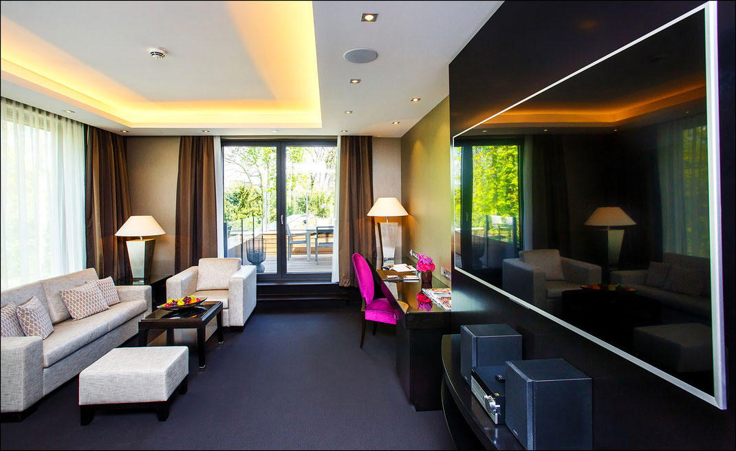 Hotel Fotograf Hessen