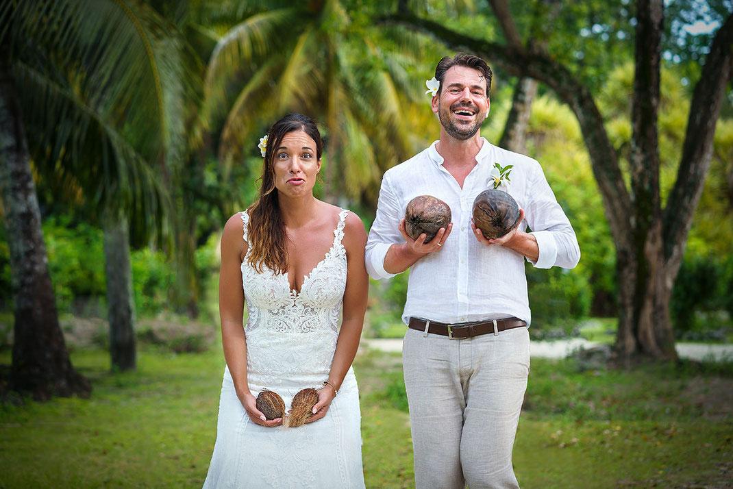 Hochzeitslocation La Digue