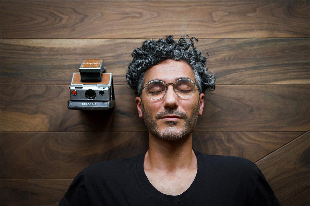 Dimitrios Dimiropoulos - Freidenkender Fotograf