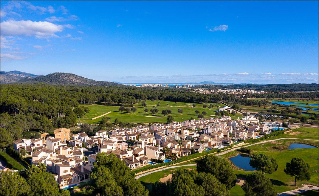 Drohnenfotograf Mallorca