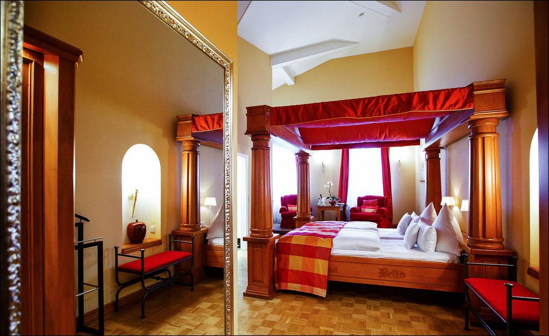 Hotelfotograf Rheingau