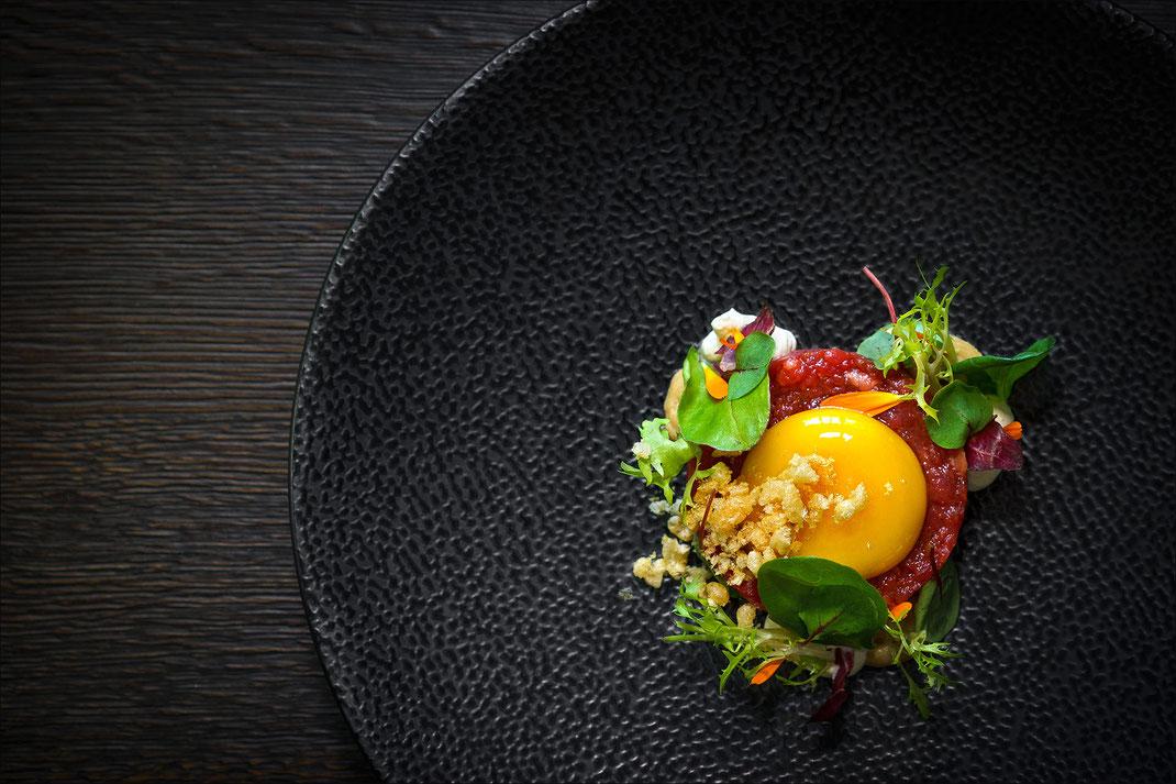 Foodfotograf Sterneküche
