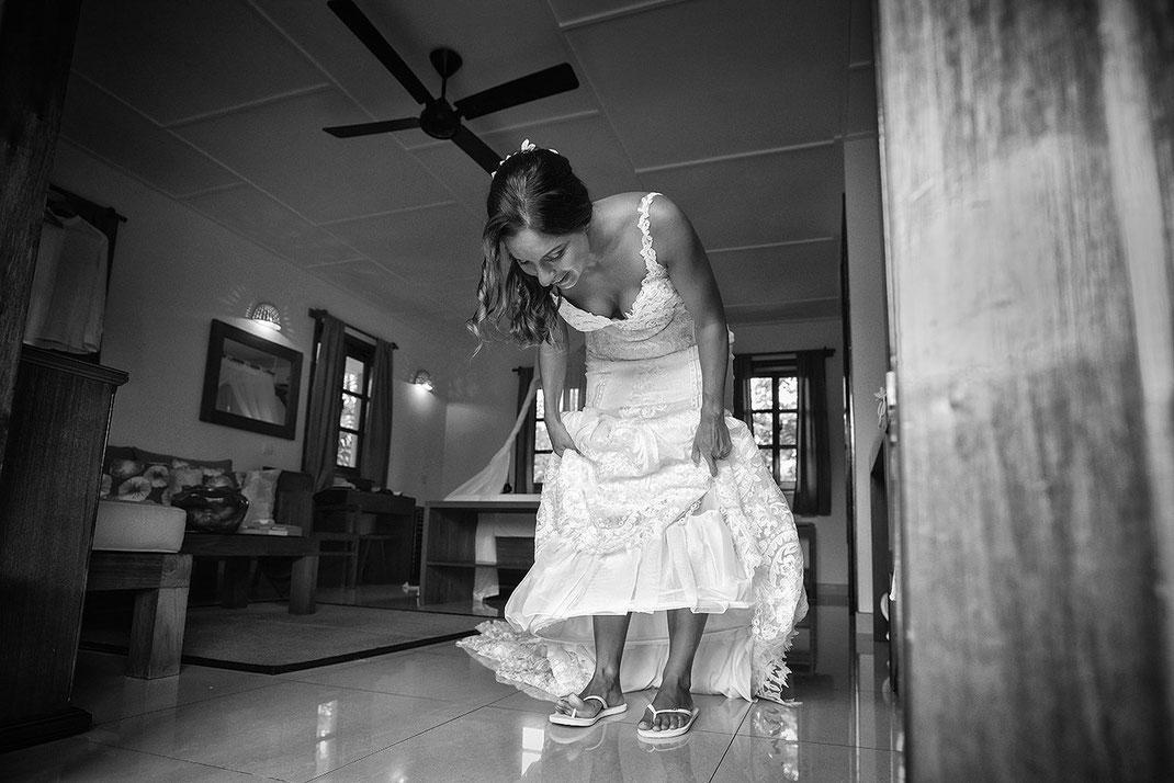 Hochzeitslocation Seychelles