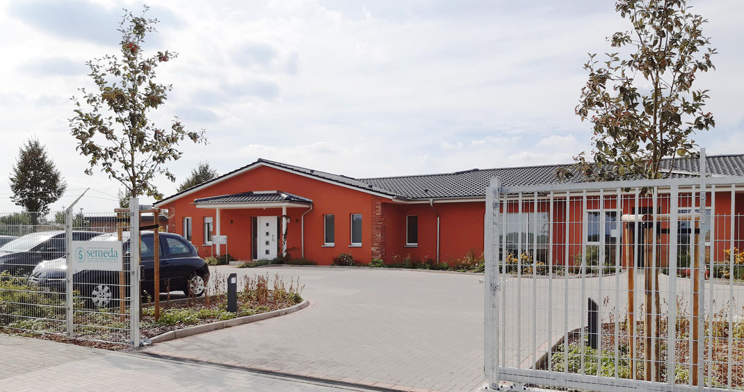 Semeda Headquarter, Am Petersberg 36, D-29389 Bad Bodenteich