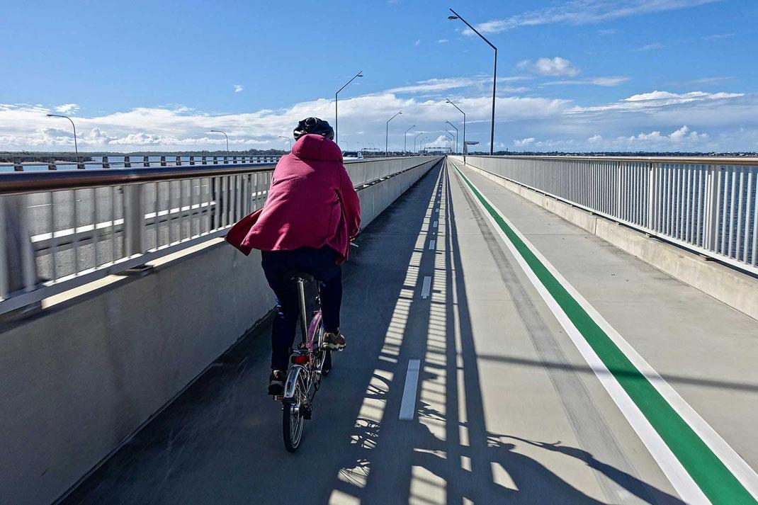 Edilizia pubblica Ecoter srl - costruzione di pista ciclabile