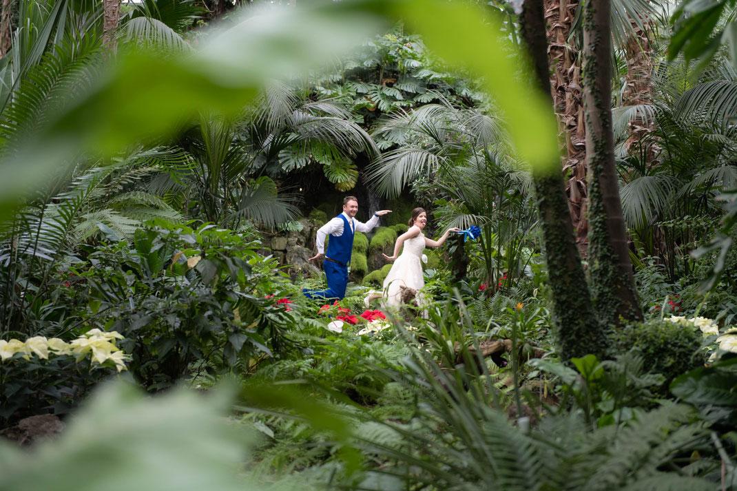 Hochzeitsfotograf für Ihre standesamtliche Trauung in Frankfurt am Römer, Höchst, Rhein-Main Gebiet und Deutschlandweit
