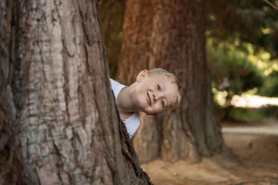 Was ist beim Positionieren des Kindes zu beachten?