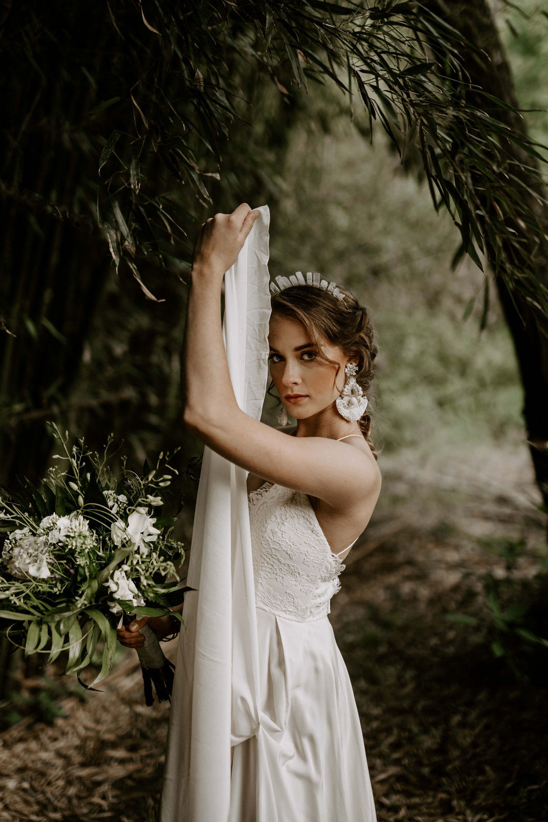 Hochzeitsfotograf für Boho Hochzeit Deutschlandweit