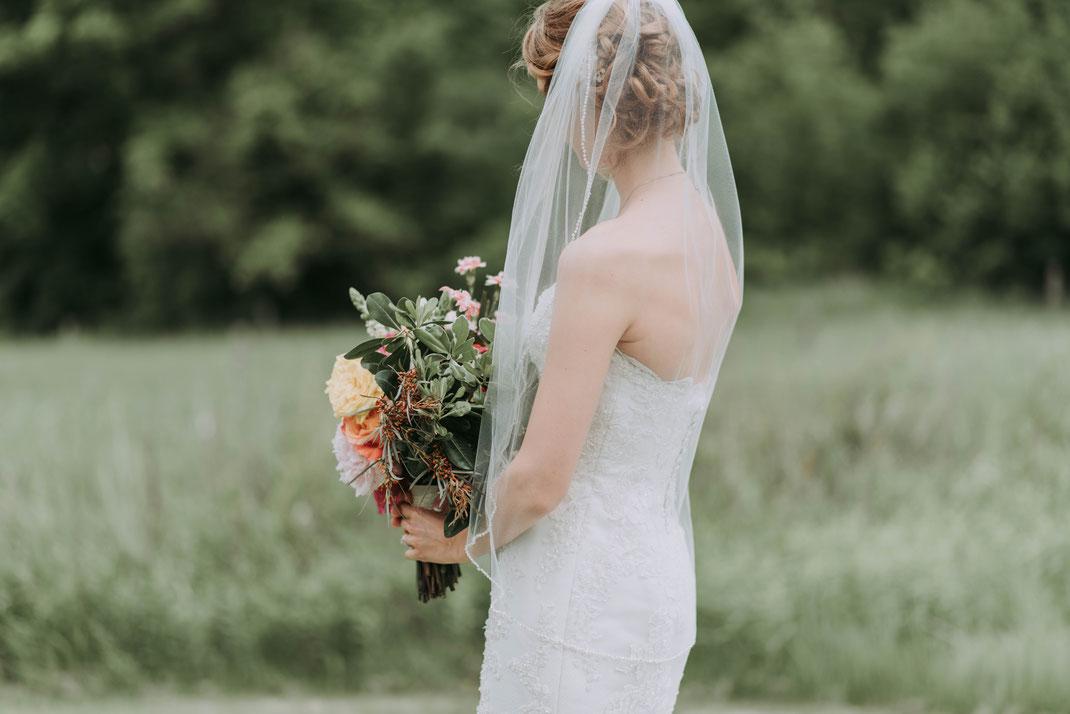 Kostenlose Anzeige für die Suche des Hochzeitsfotografen richtig schreiben