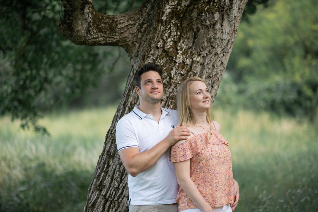 Fotograf für Lovestory Engagement Shooting oder Paaraufnahmen vor der Hochzeit