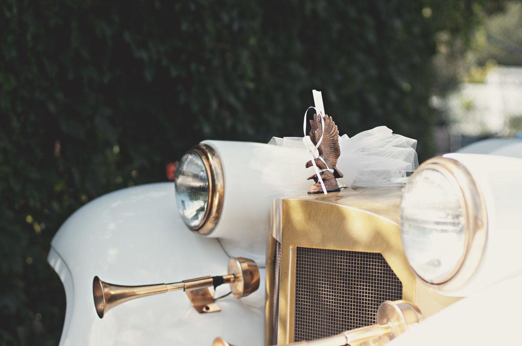 Brautpaar-Shooting und Fotoshooting