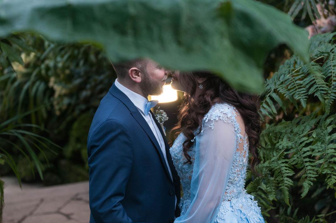 Hochzeit HDR Cinematic Preset für Lightroom CC - kostenfrei und professionell - Original Aufnahme