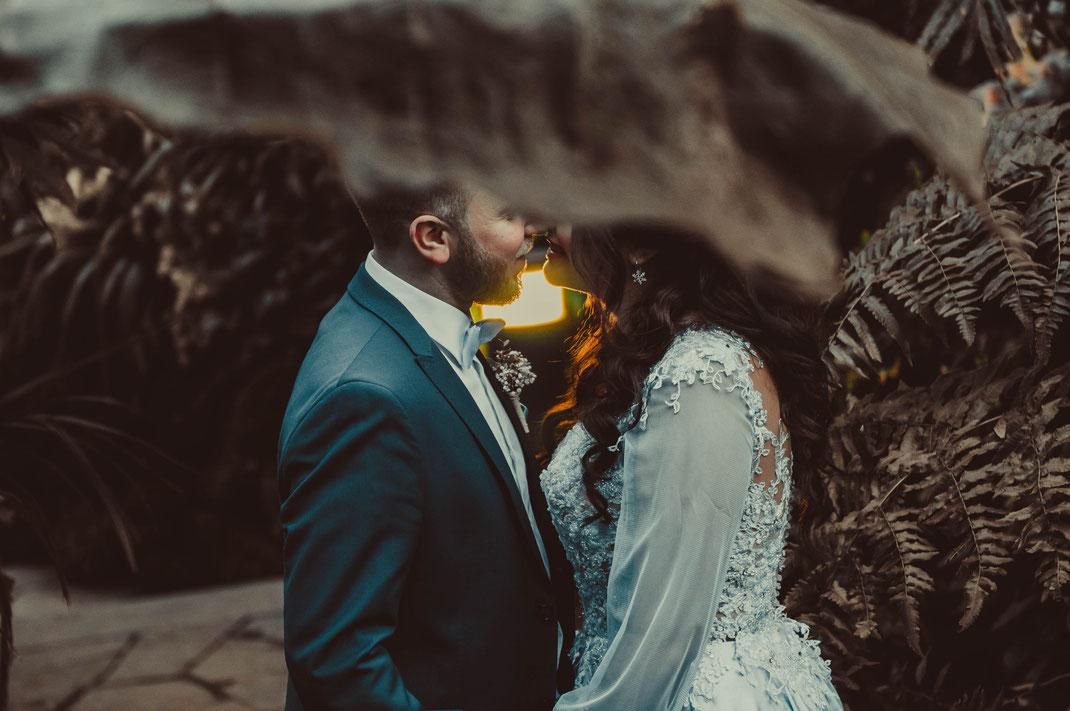 Hochzeit HDR Cinematic Preset für Lightroom CC - kostenfrei und professionell - Preset