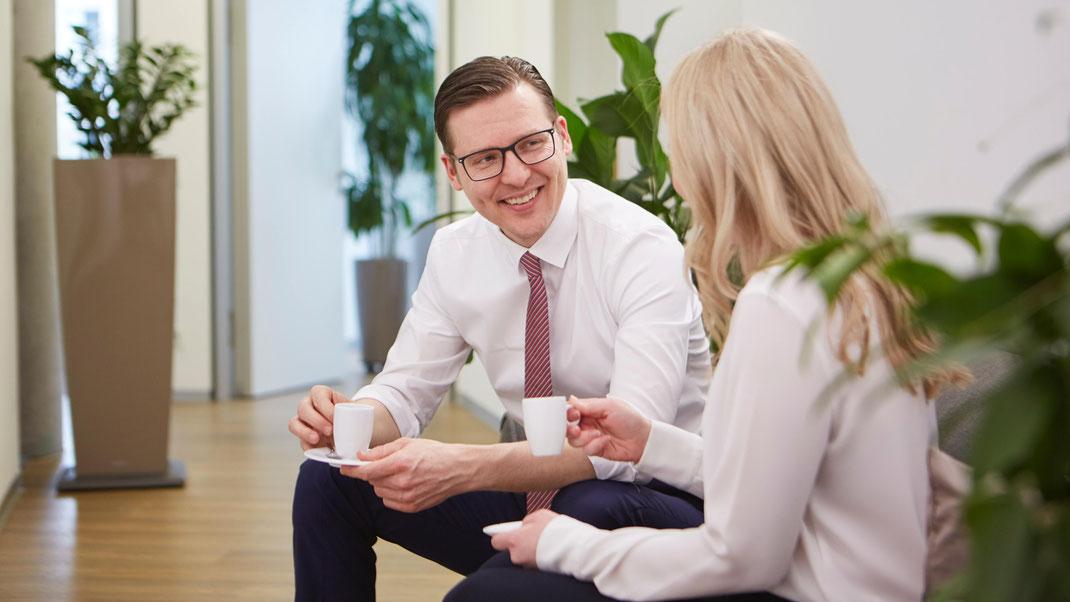ANWALTGRAF Experten für Personenversicherungsrecht in Karlsruhe