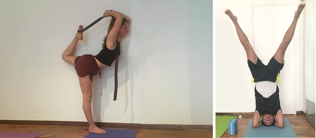 stage de yoga avec priti bhati - Tours - hatha yoga, ashtanga vinyasa, pranayama