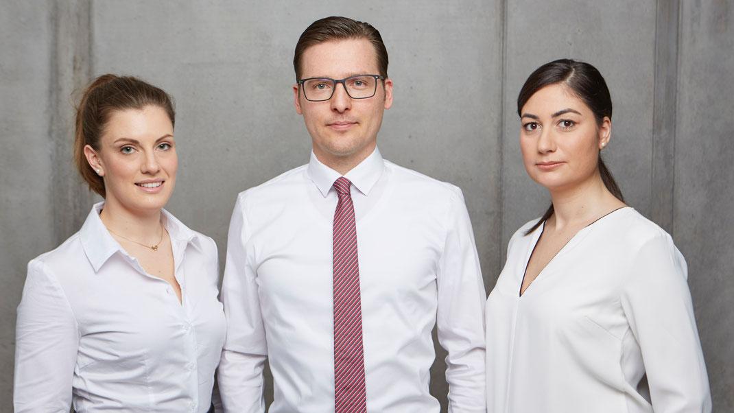 Michael Graf Rechtsanwälte - Experten im Versicherungsrecht für VN
