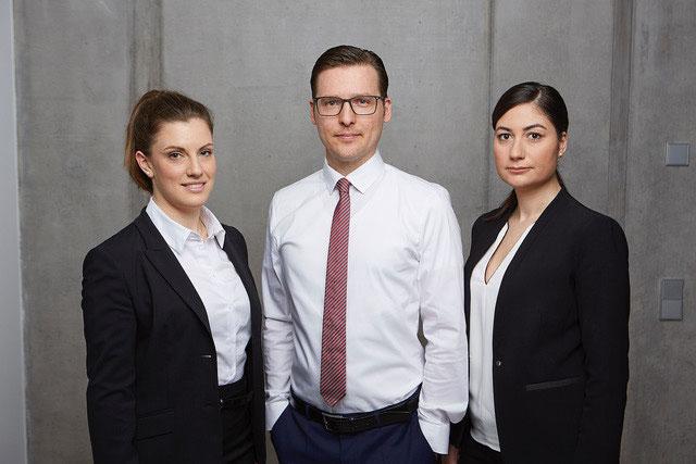 Michael Graf Patientenanwälte. Profis für Versicherungsrecht und Medizinrecht.