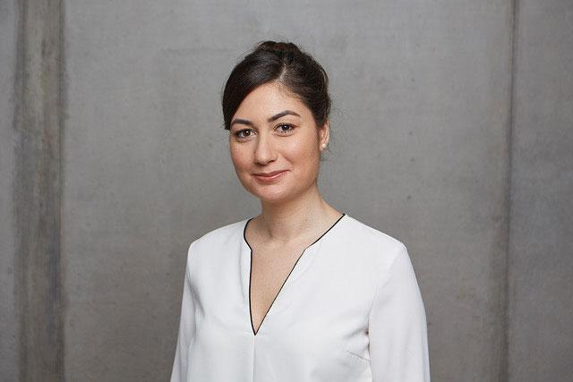 Rechtsanwältin Gabriela Johannes. Profi im BU-Versicherungsrecht.
