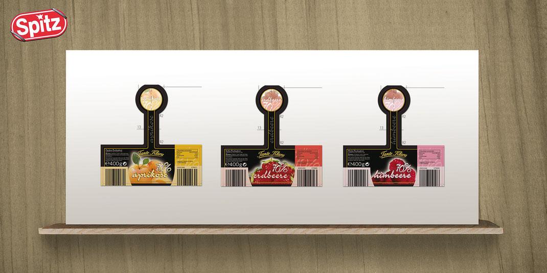 etikettendesign, manuela melichar, mono.chrome,