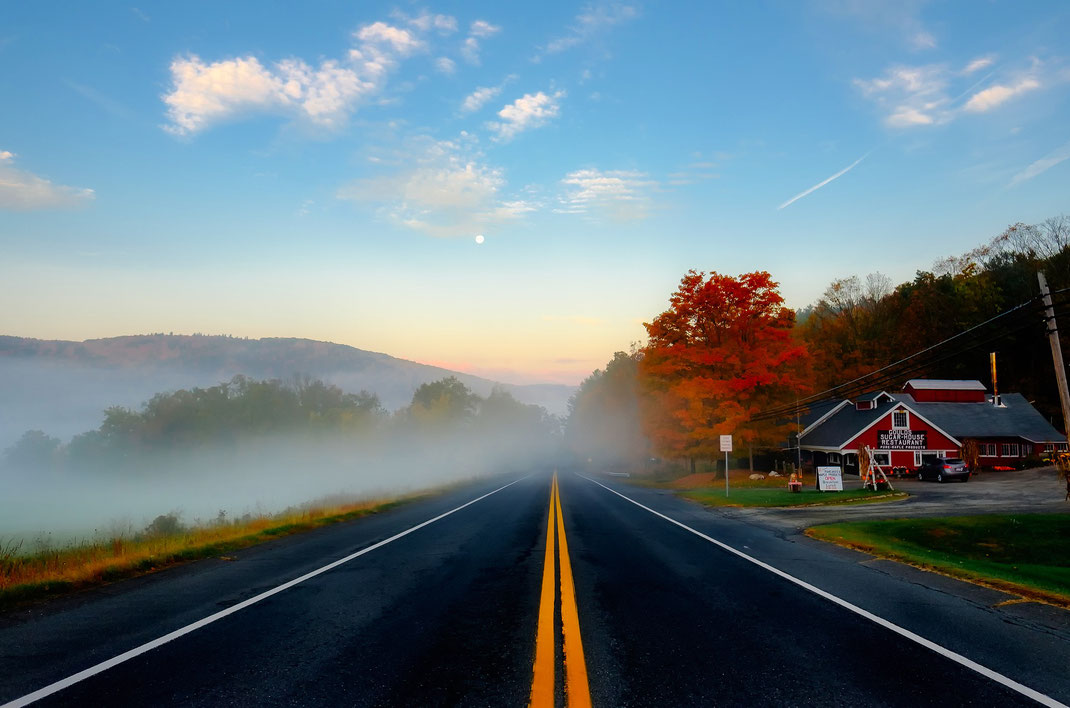 Die besten Sehenswürdigkeiten und Reisetipps für Massachusetts.