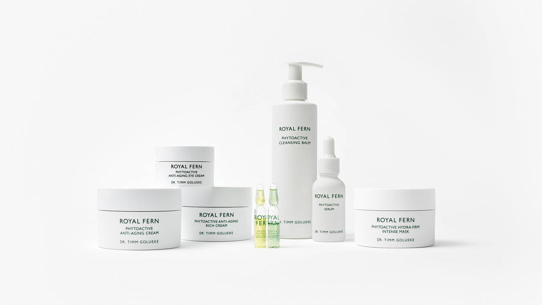 Royal Fern Clean Beauty Haus Glanz Concept Store Berlin deutsches Design deutsche Mode
