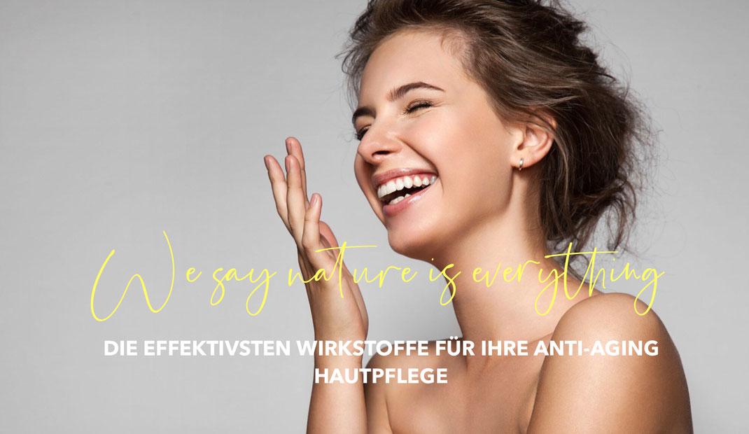 Jetzt hier Dr. Juchheim Cosmetic, Mary Cohr Kosmetik, CNC Cosmetics, Weyergans Kosmetik im Online Shop bestellen. Wir sind Spezialist gegen Falten, erste Hauterschlaffung. Wir finden für jedes Problem eine Lösung. Wir haben qualitative Produkte.