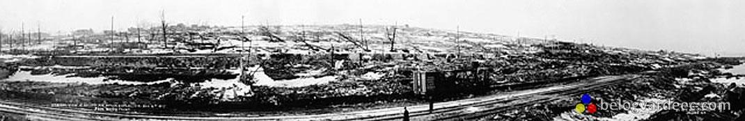 Галифакс_Панорама_1917