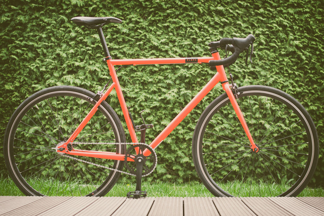 Single Speed - Elops Speed 500