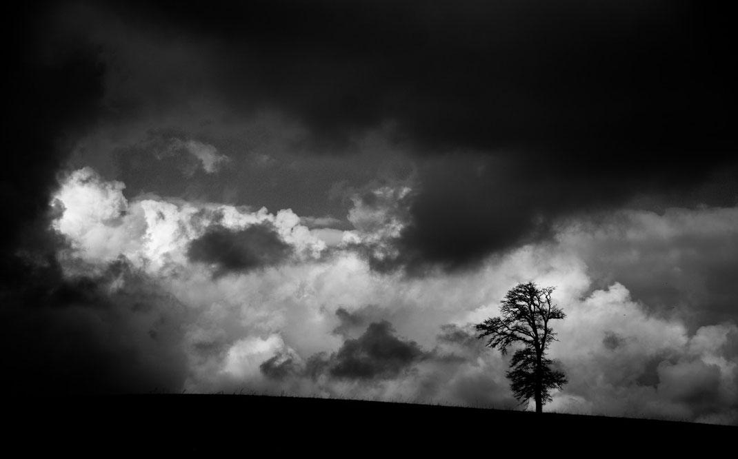 Sturm kommt auf