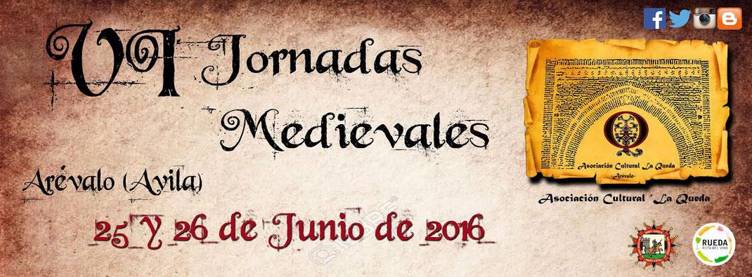 Jornadas Medievales en Arévalo