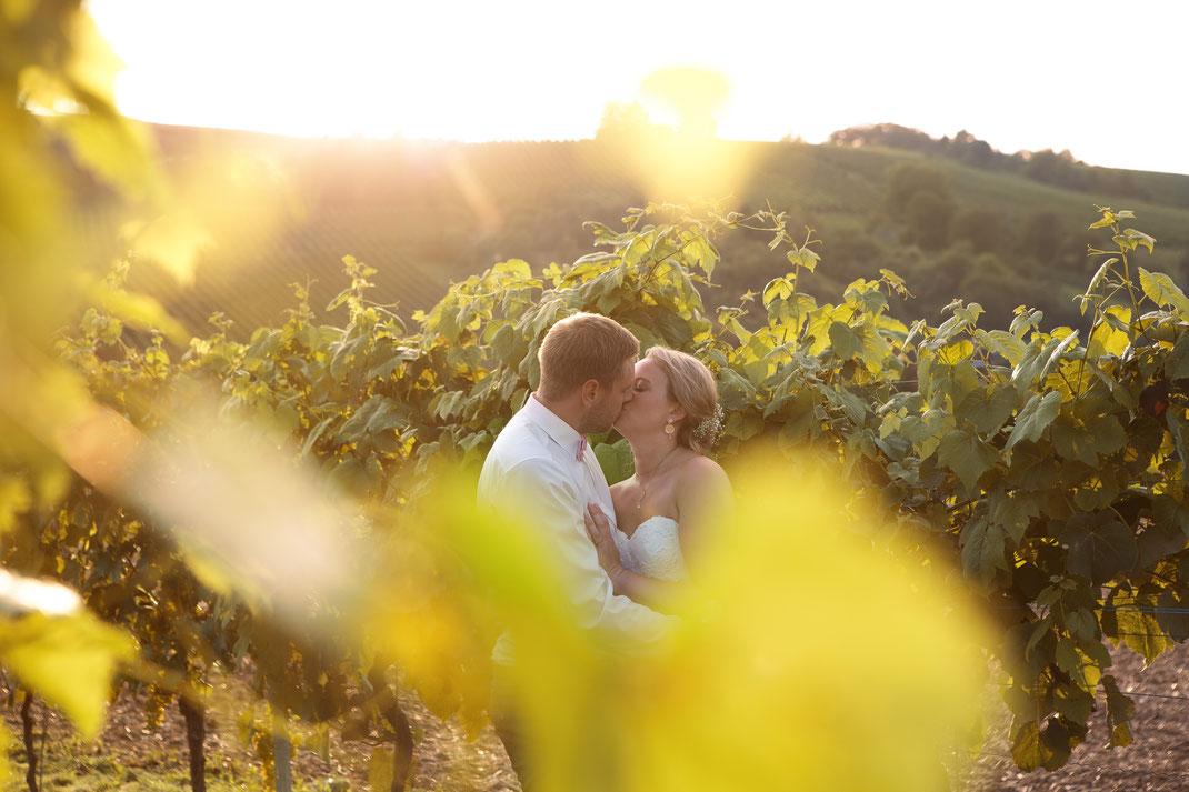 Brautpaar-Fotos wann? Hochzeitsfotograf Würzburg