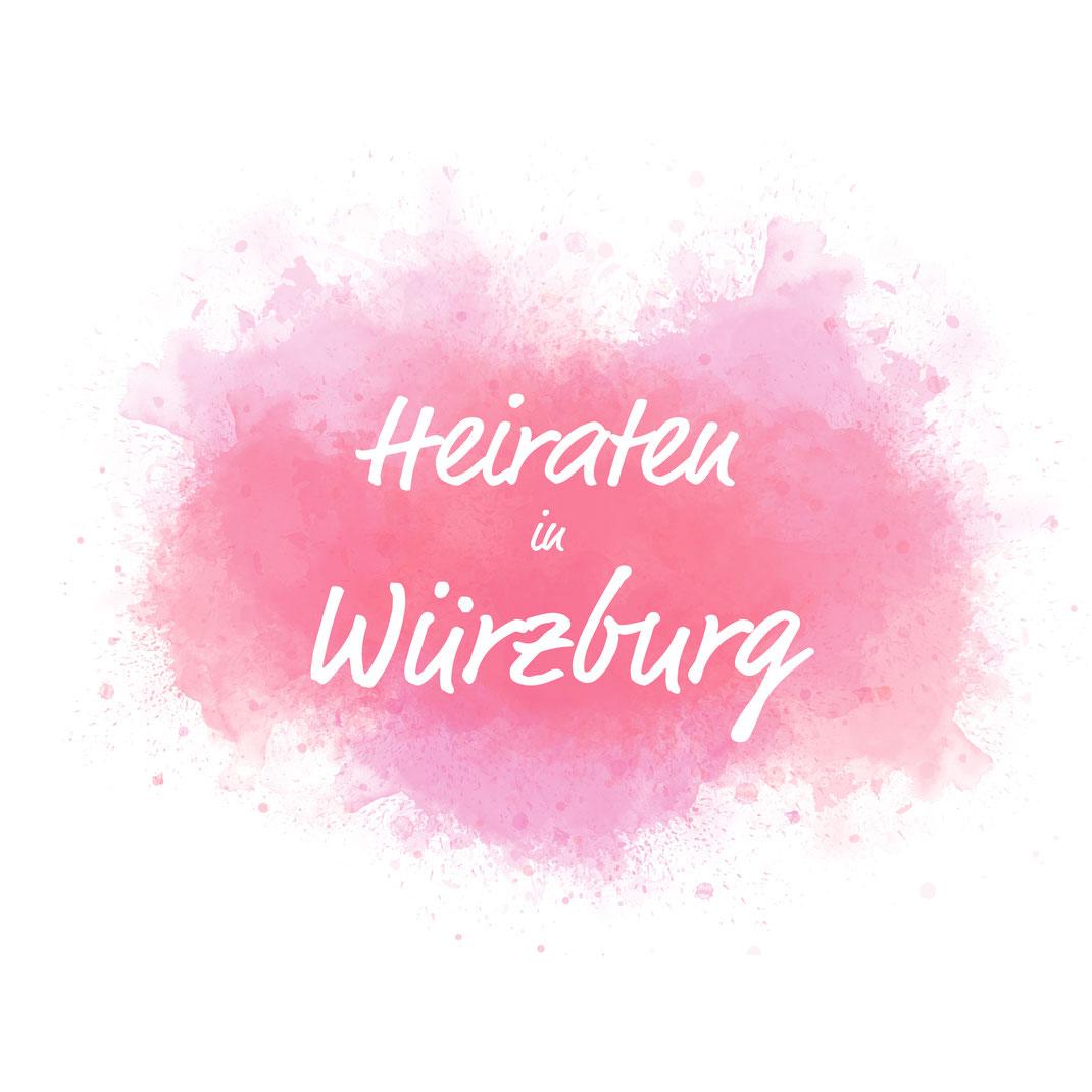 Heiraten in Würzburg - Hochzeitsdienstleister finden und buchen