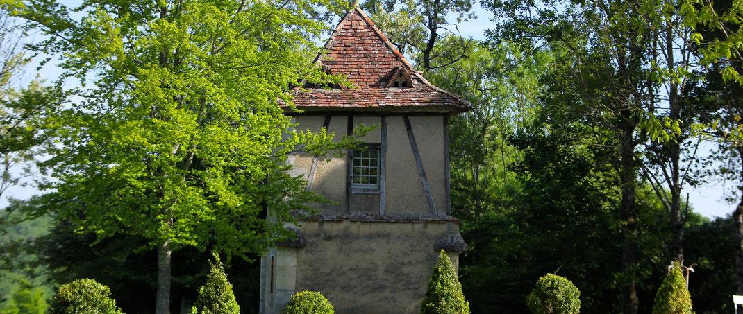 chateau terre vieille accueil pecharmant vin wine perigord morand monteil pigeonnier contact