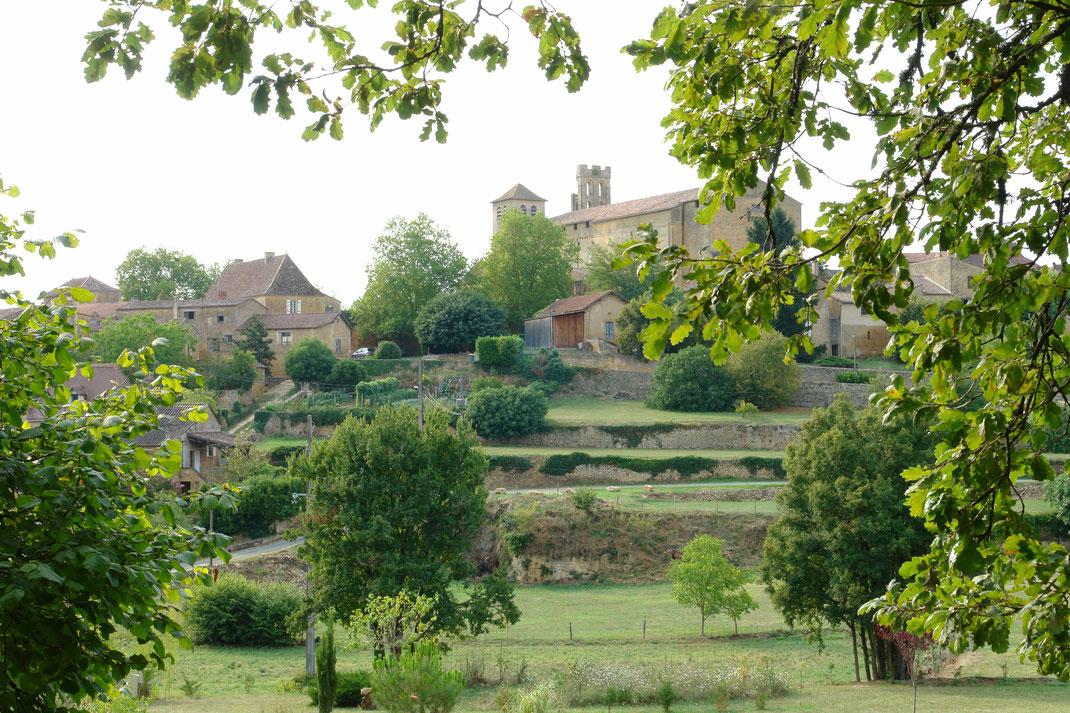 chateau terre vieille pécharmant Périgord dordogne morand monteil saint avit senieur vin rouge