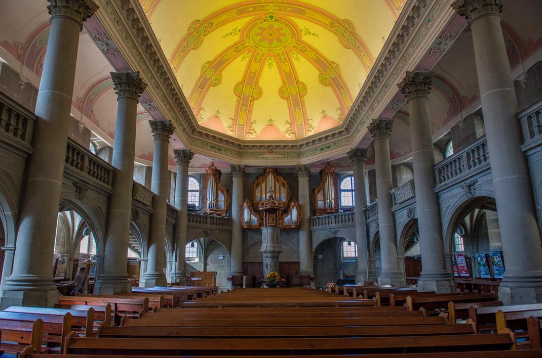 Heiliggeistkirche Bern