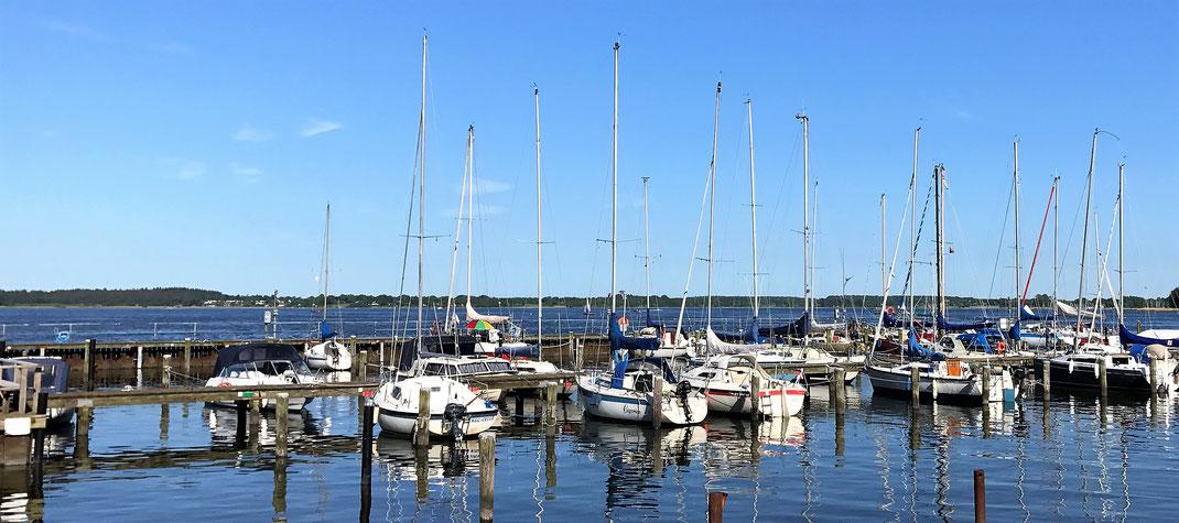 Wassersport Borgwedel